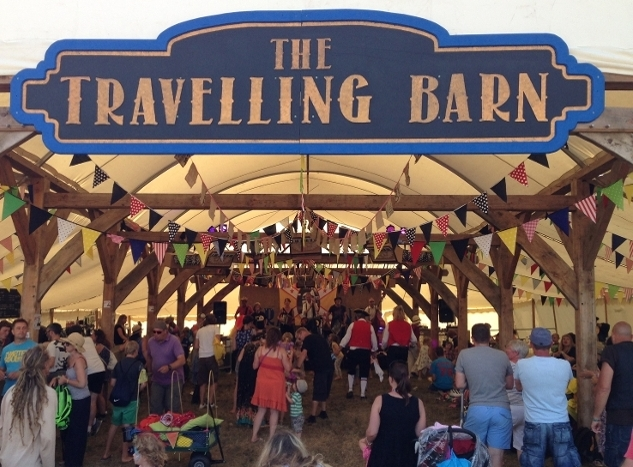 The Travelling Barn