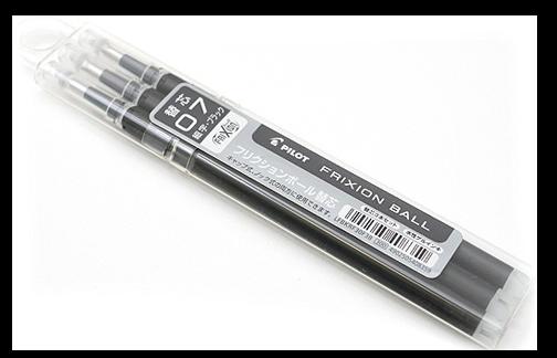 Pilot FriXion Gel Pen Refill