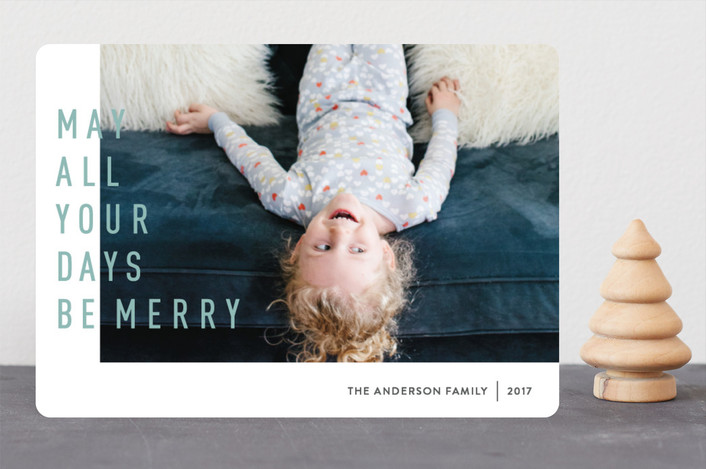 A favorite from Minted. Find it  HERE .