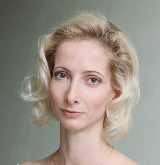 Maria Zorina   Voice
