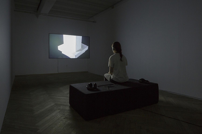 Installation: Kunsthal Charlottenborg (Photos by Anders Sune Berg)