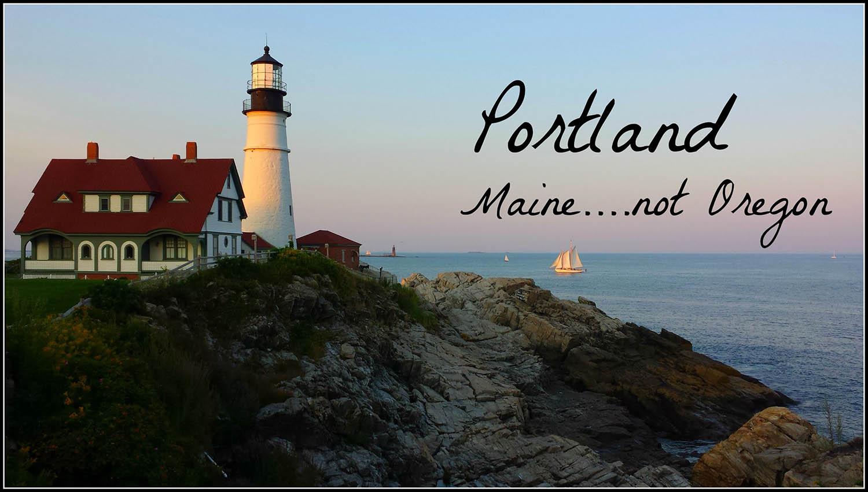 A confusão das Portlands já rendeu até um cartão postal deveras esclarecedor