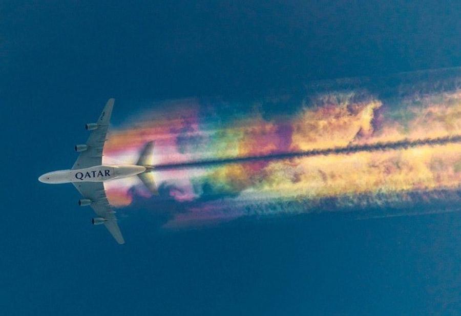A imagem foi feita na Alemanha pelo fotógrafo Nick Beyersdorf