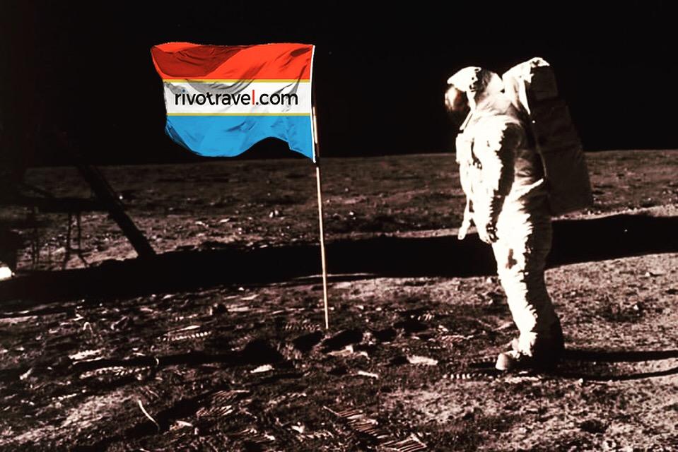 Será que um dia alguma panicada ou panicado fará uma viagem espacial e voltará pra nos contar? Vocês teriam coragem?