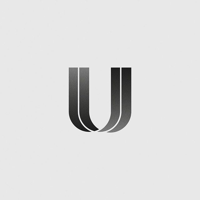 "36 days of Type (a retrospective) . I have reached a point where I have designed a logo for each letter of the alphabet! Weird! I'd be sharing them all as my humble way of participating in this worldwide challenge . Here comes the ""U"". Another old one from the rookie days. . @36daysoftype . . . #36daysoftype #36days_u #36daysoftype_u #36daysoftype06 #36daysoftype2019 #logo #logodesigner #lettermark #logos #designeveryday #logoinspire #logodaily #logoinspirations #logoplace #logomark #logoawesome #logoinspiration #type #typefacedesign #typographydesign #mark #u #letter #typetopia #typedesign #designfeed #identity #graphicdesign #graphicdesigncentral #itsnicethat"