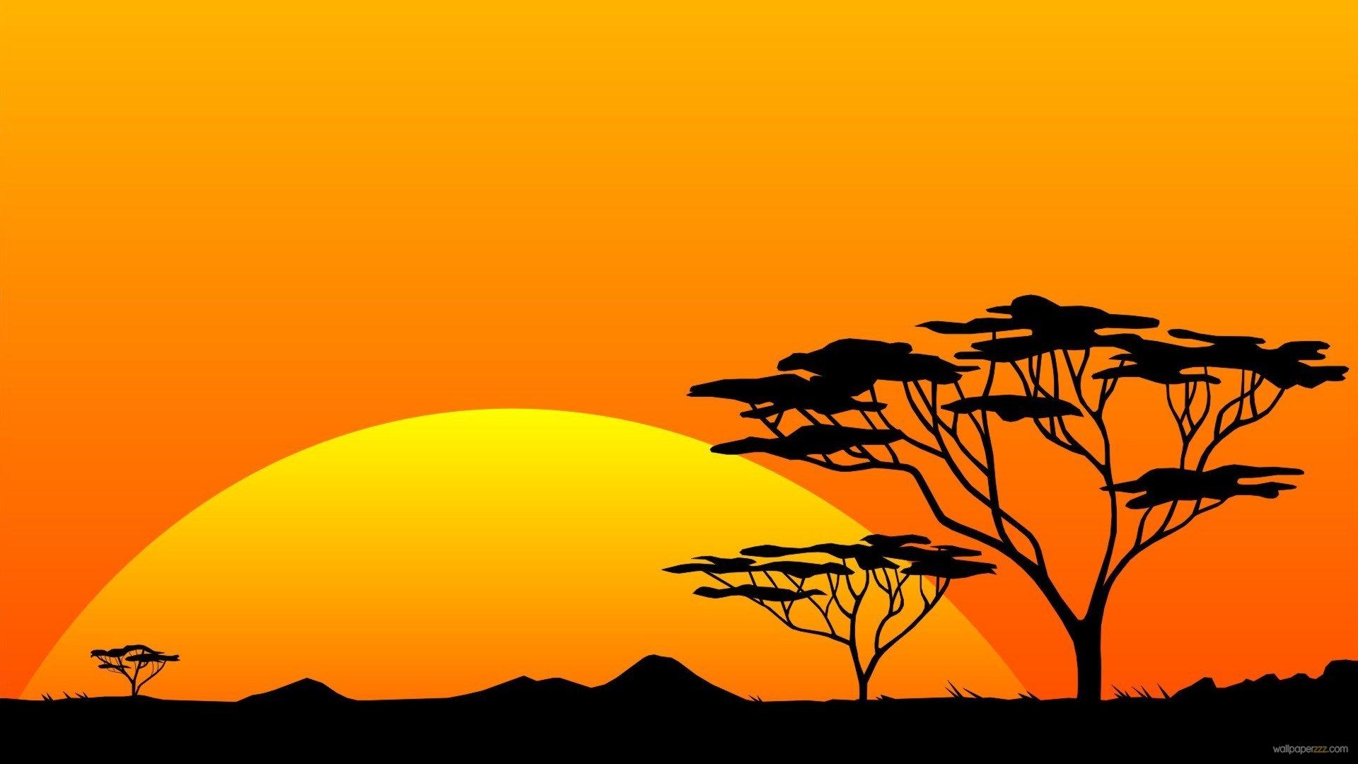 African Online workshops -
