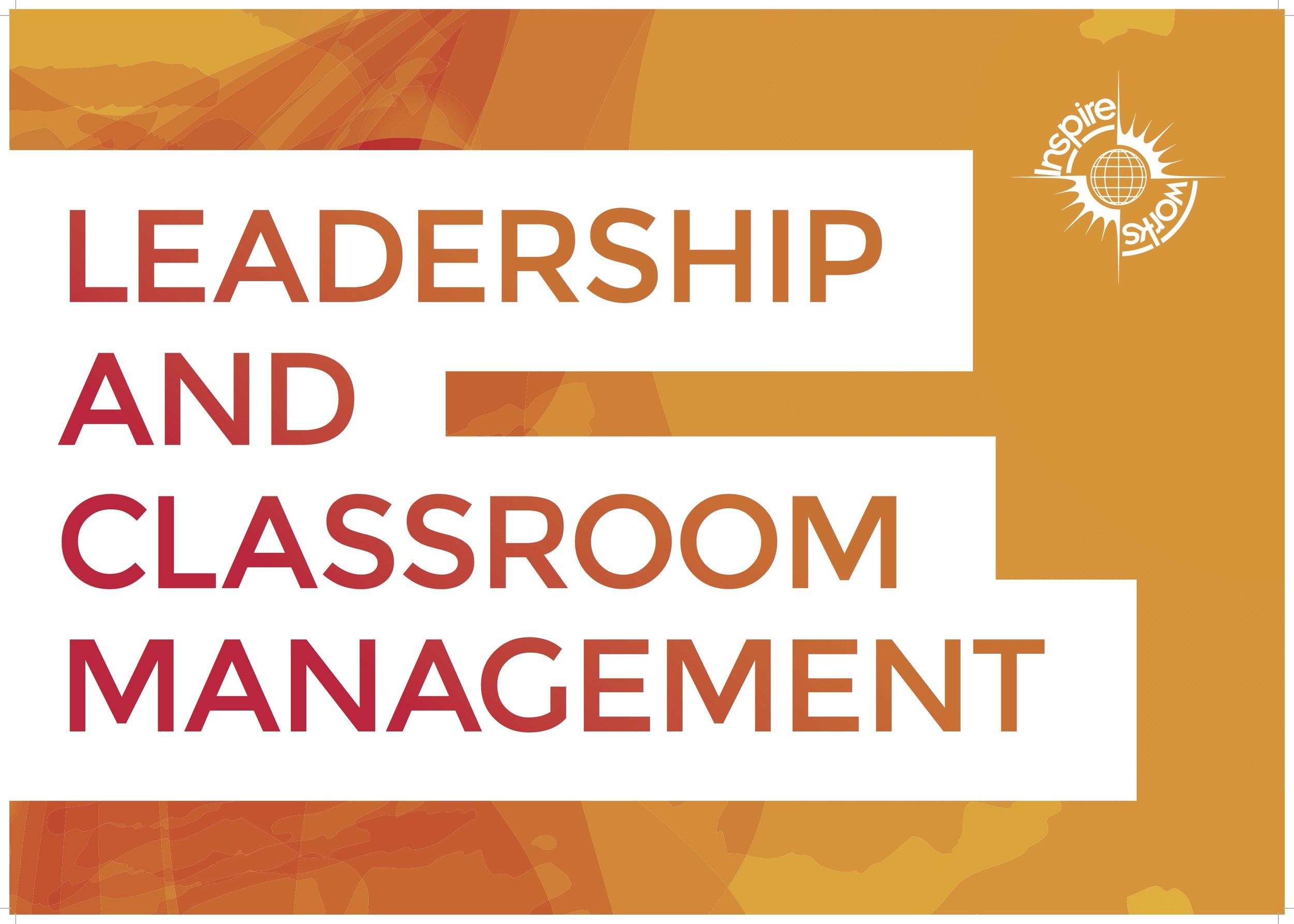 Leadership & Classroom Management.jpg