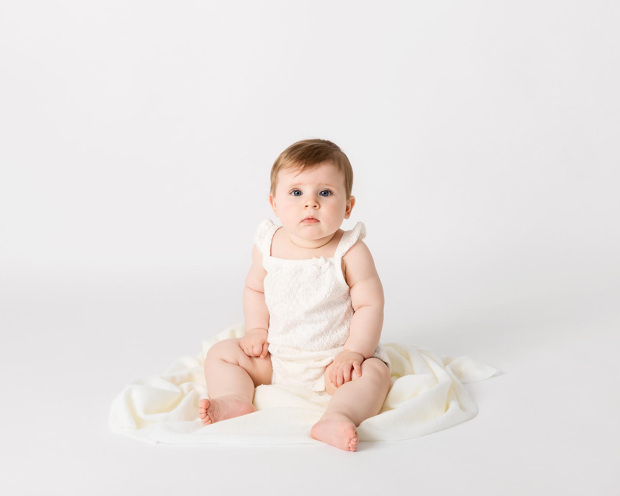 aberdeen baby photographer little sitters