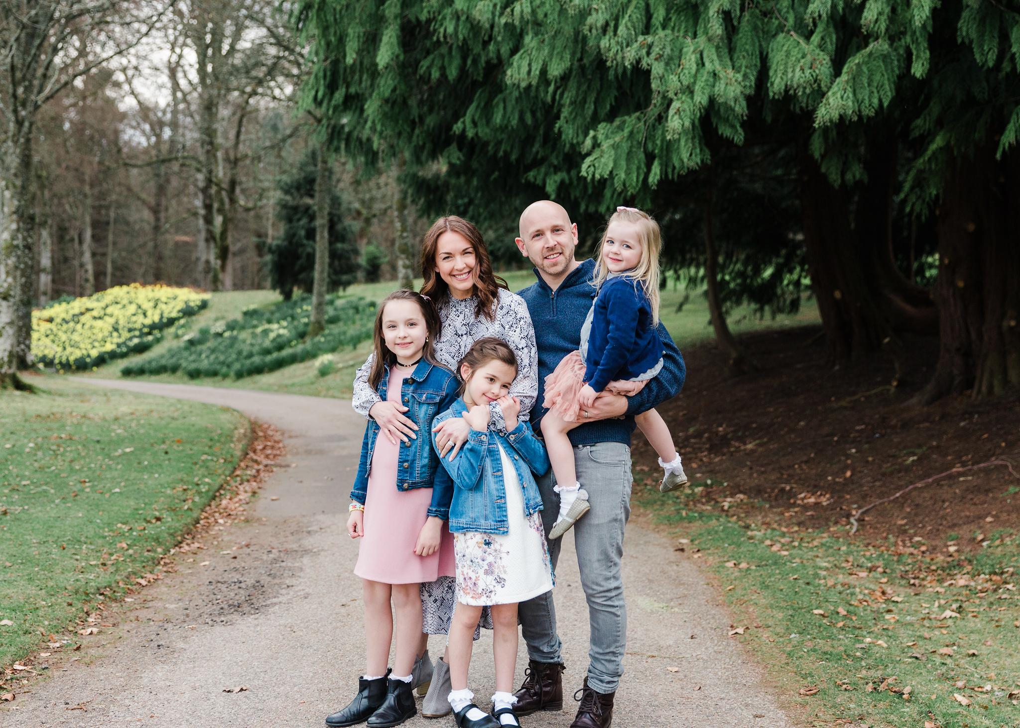 aberdeen family photographer banchory photographer
