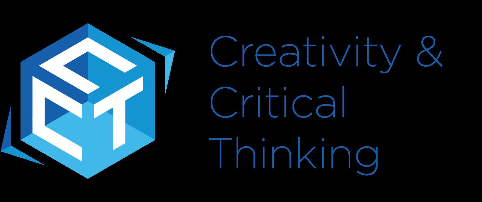 Creativity & Critical Thinking
