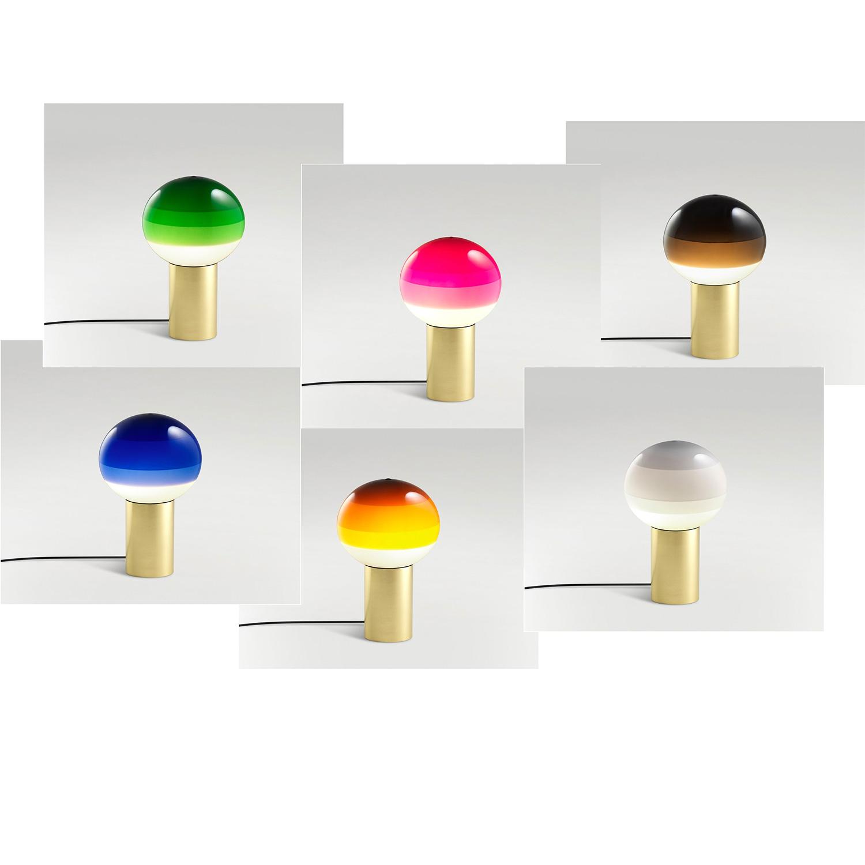 Jordi Canudas' Dipping Lights.