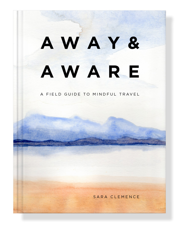 Away & Aware Book Cover