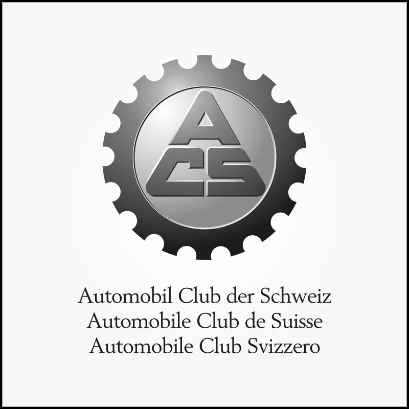 ACS - Automobil Club der Schweiz