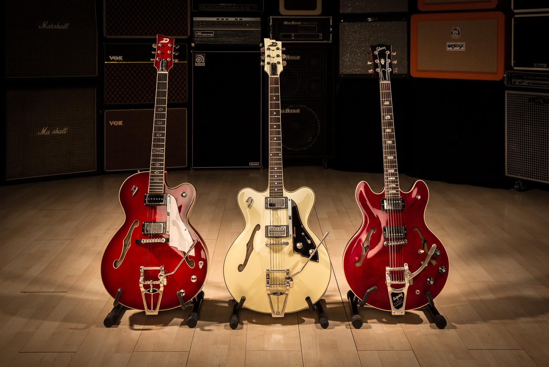 «Guitars»