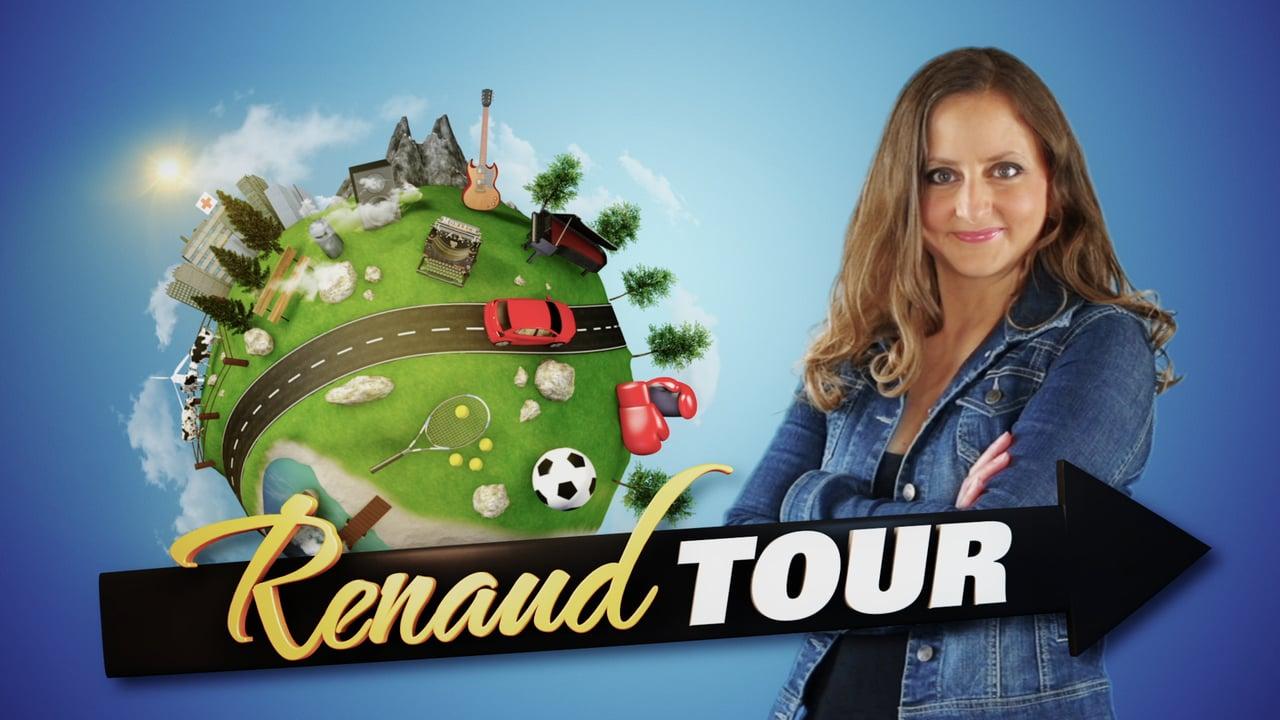 Opener «RenaudTour»