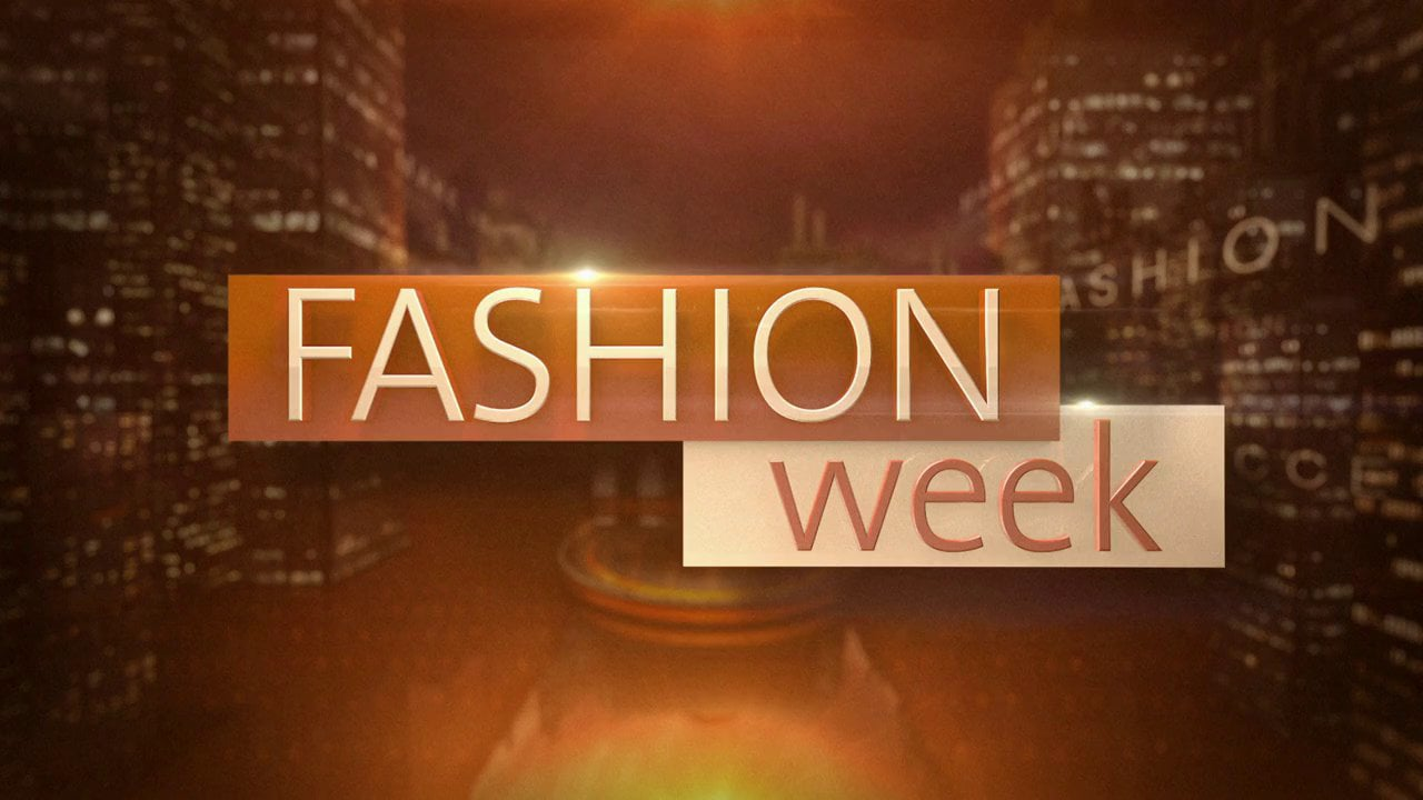 Opener «Fashion Week»