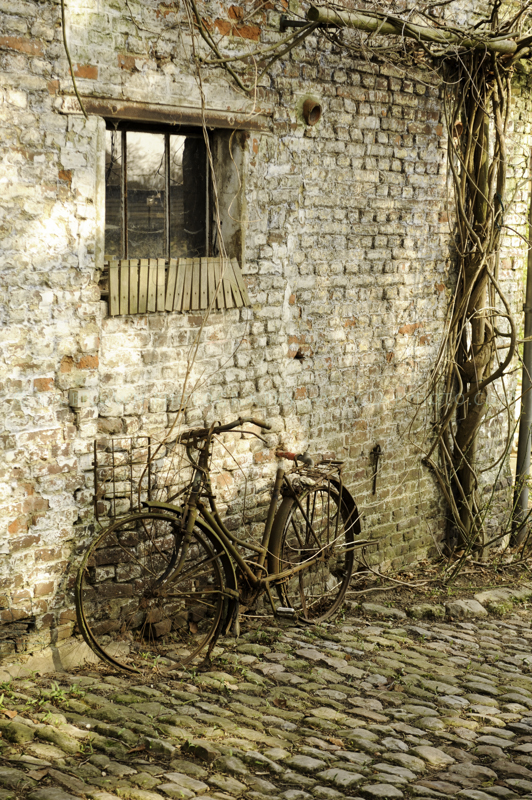 Belgian Bike