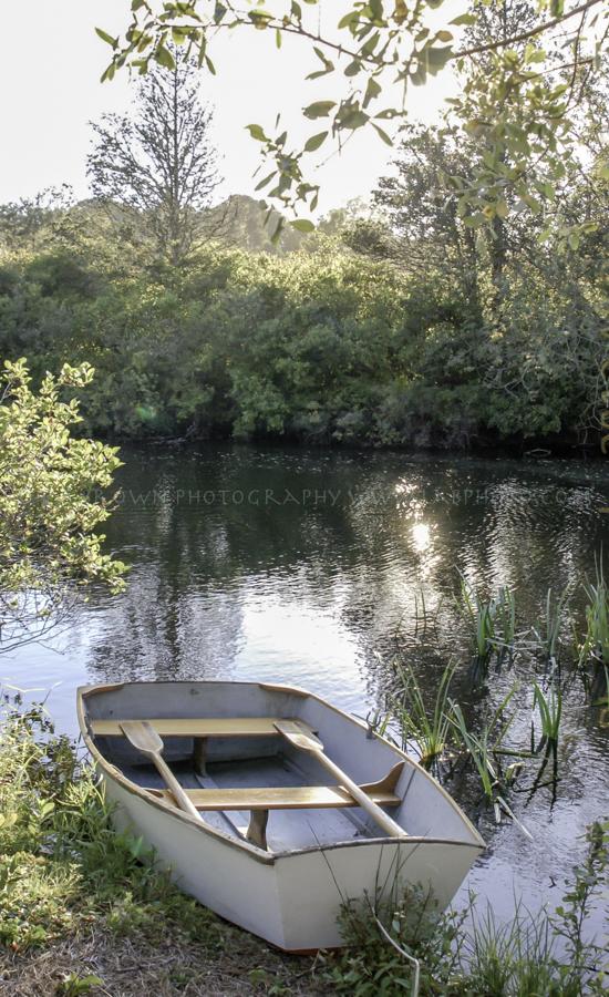 Mill Pond, West Tisbury