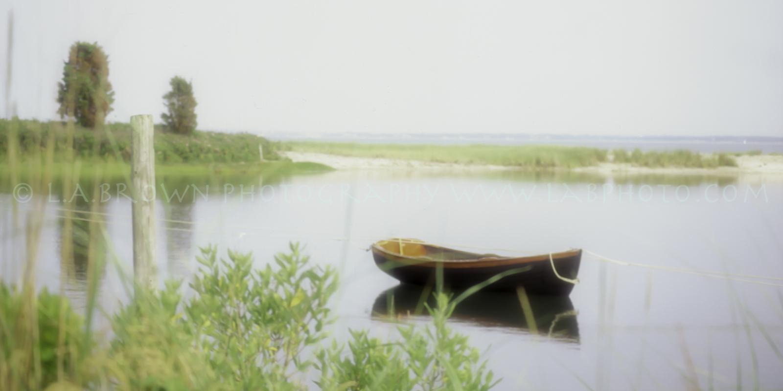 Old Boat, Oak Bluffs
