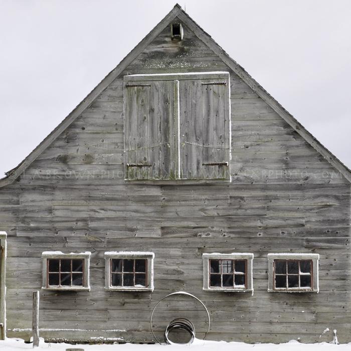 Mr Honeys Barn