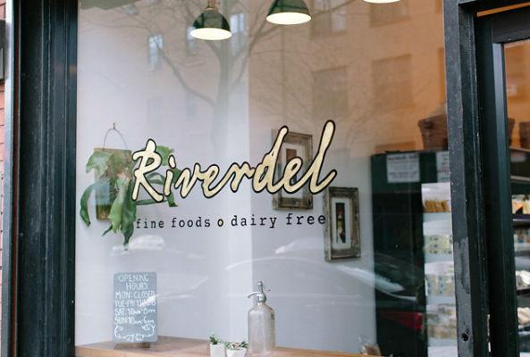 Michaela - Riverdel Vegan Cheese