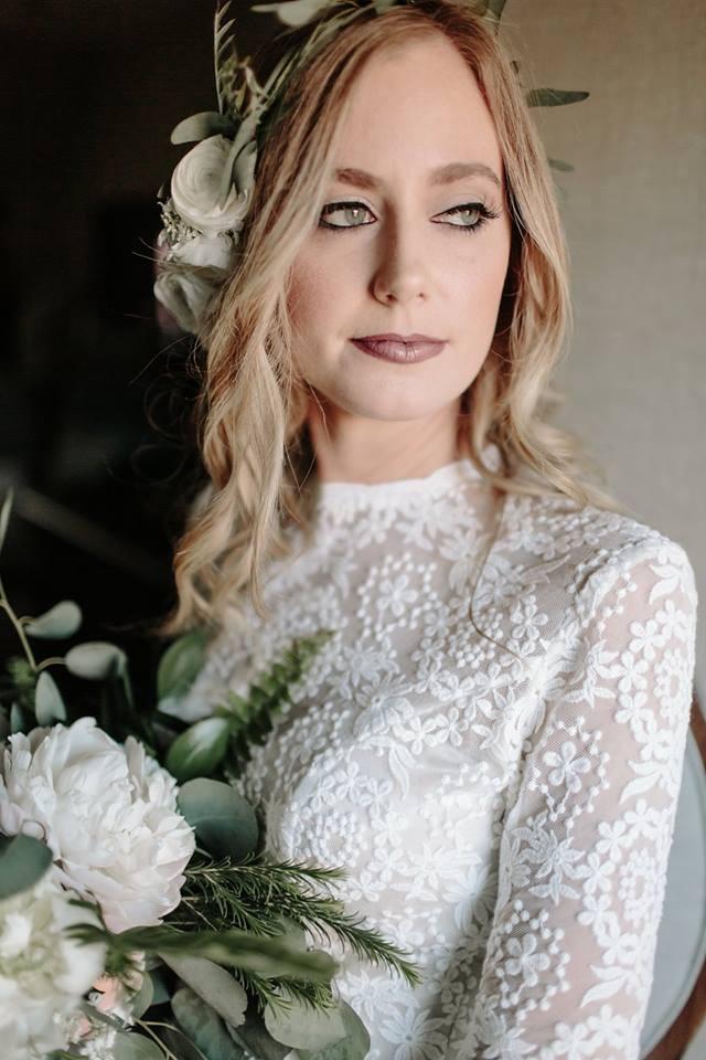 cleveland makeup artist bridal karin dodge
