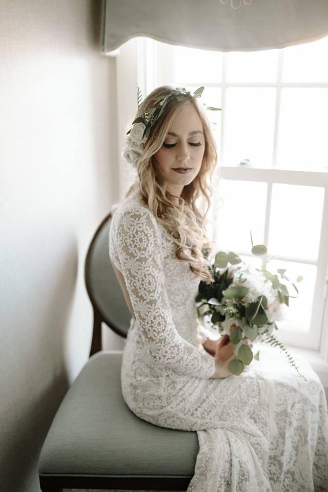 cleveland bridal makeup artist airbrush karin dodge