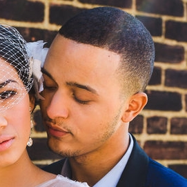 """Male """"Groom""""ing Makeup   For Grooms, Groomsmen, and Others  The perfect way to have him looking great in photos, too. This makeup is also great for women that prefer a more masculine look."""