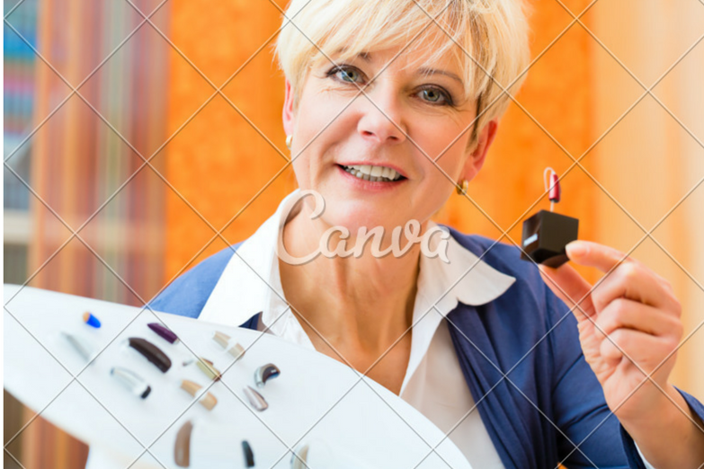 Hearing Aid Fittings