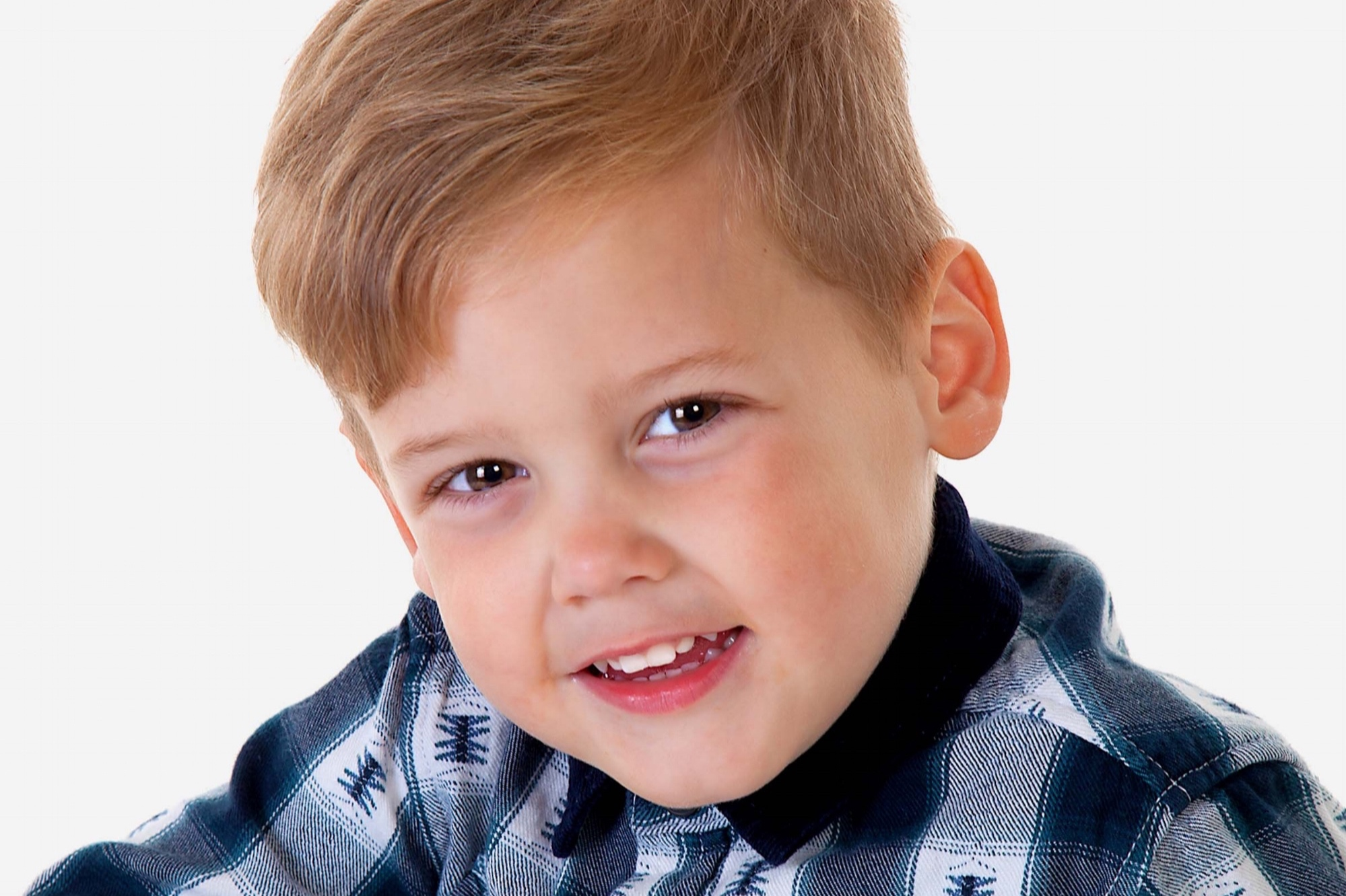 CHILD PHOTOGRAPHY - CAPTURING PERSONALITIES - Our studio has a very relaxed atmosphere where families and children…. READ MORE