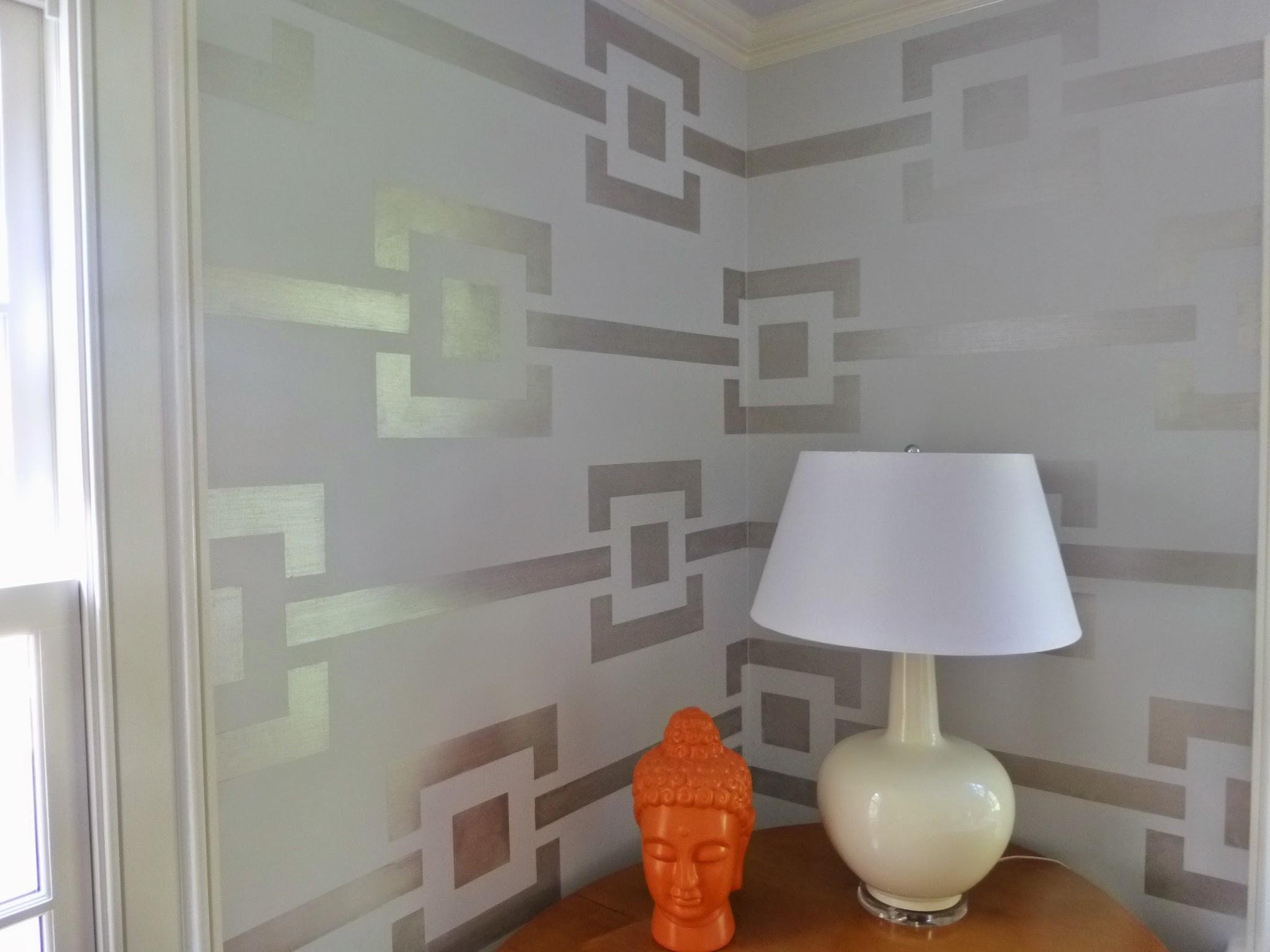 Leafed Ornamental Design