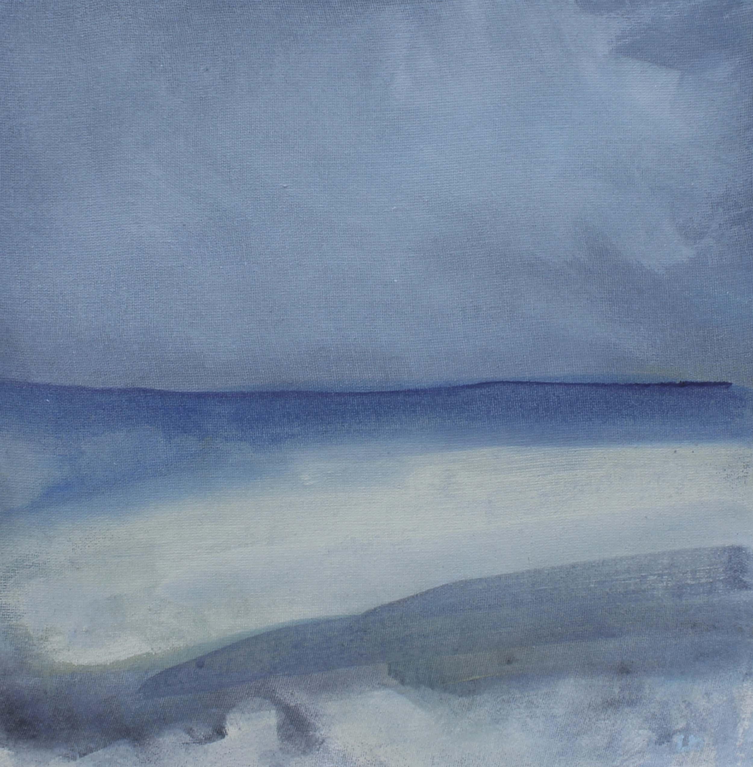 'BEACH DAY - GLASSILAUN'