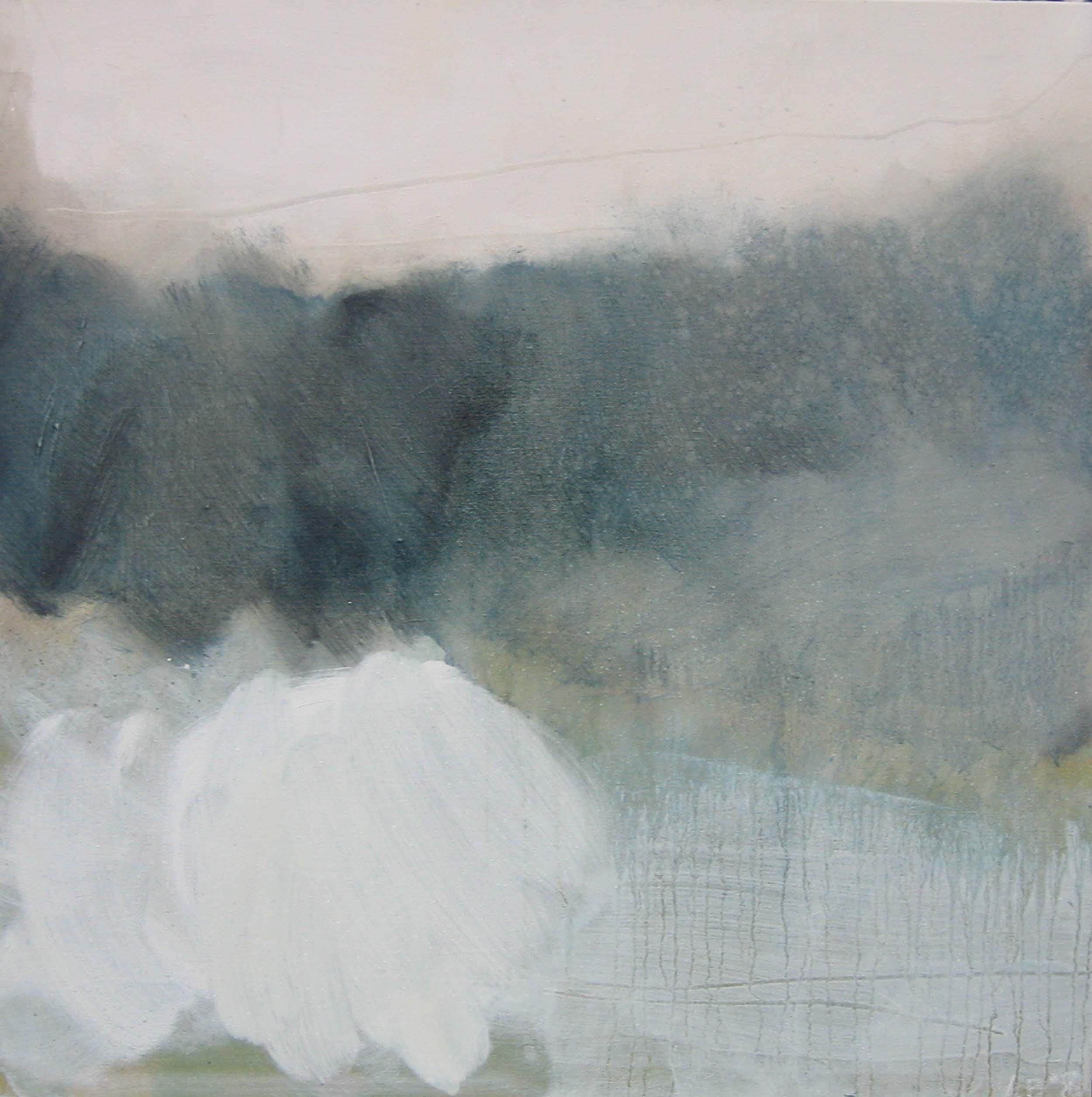 Leah Beggs 2008 - Smudged Landscape - Oil on Canvas 60 x 60 cm_sml.jpg