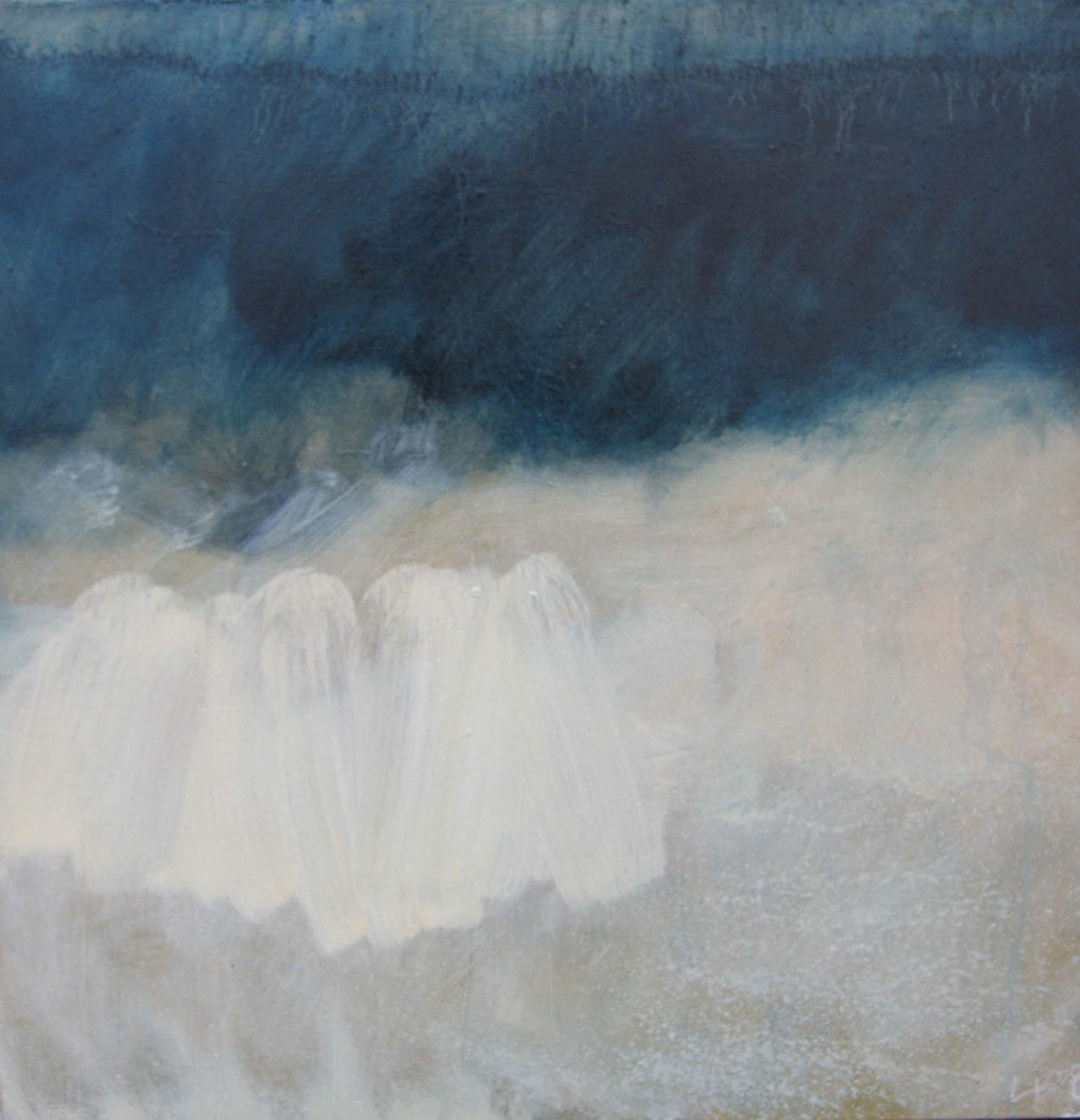 Leah Beggs 2008 - White Gate - Oil on Canvas - 60 x 60cm_sml.jpg