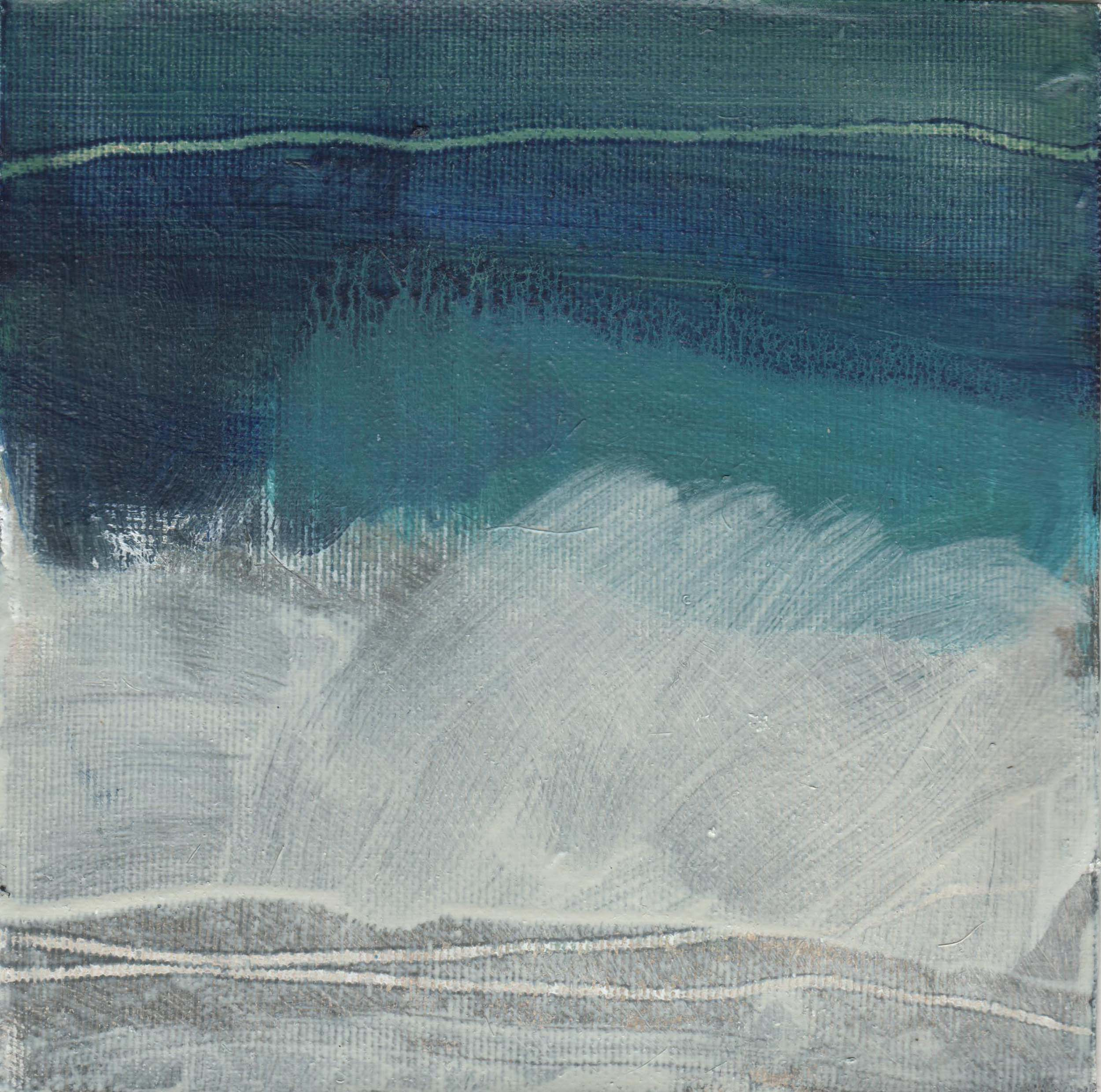 Leah Beggs 2008-Sea Spray at Dogs Bay-Oil on Unstretched Canvas-18 x 18 cm_sml.jpg