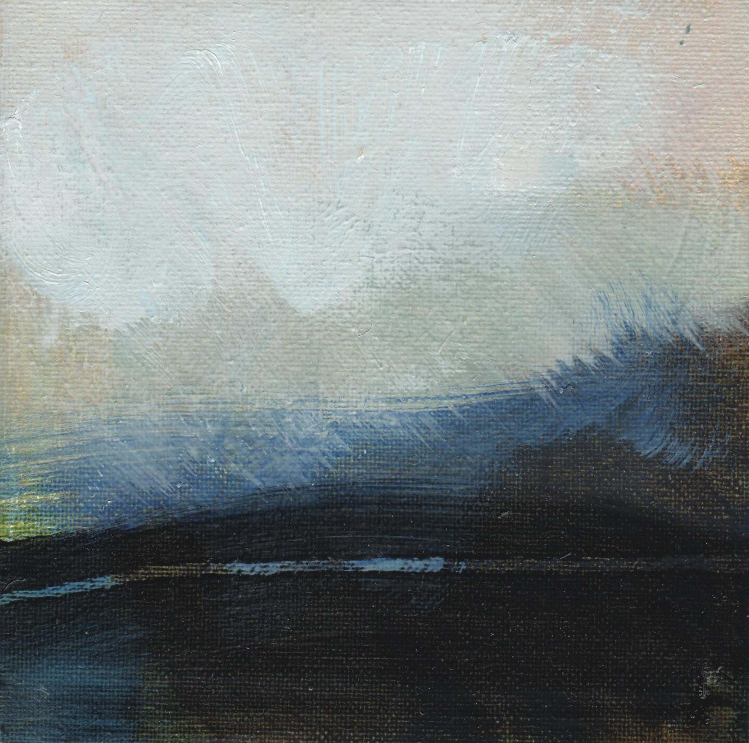 Leah Beggs 2008-Thunderstorm near Mannin Strand -Oil on Unstretched Canvas-15 x 15 cm_sml.jpg