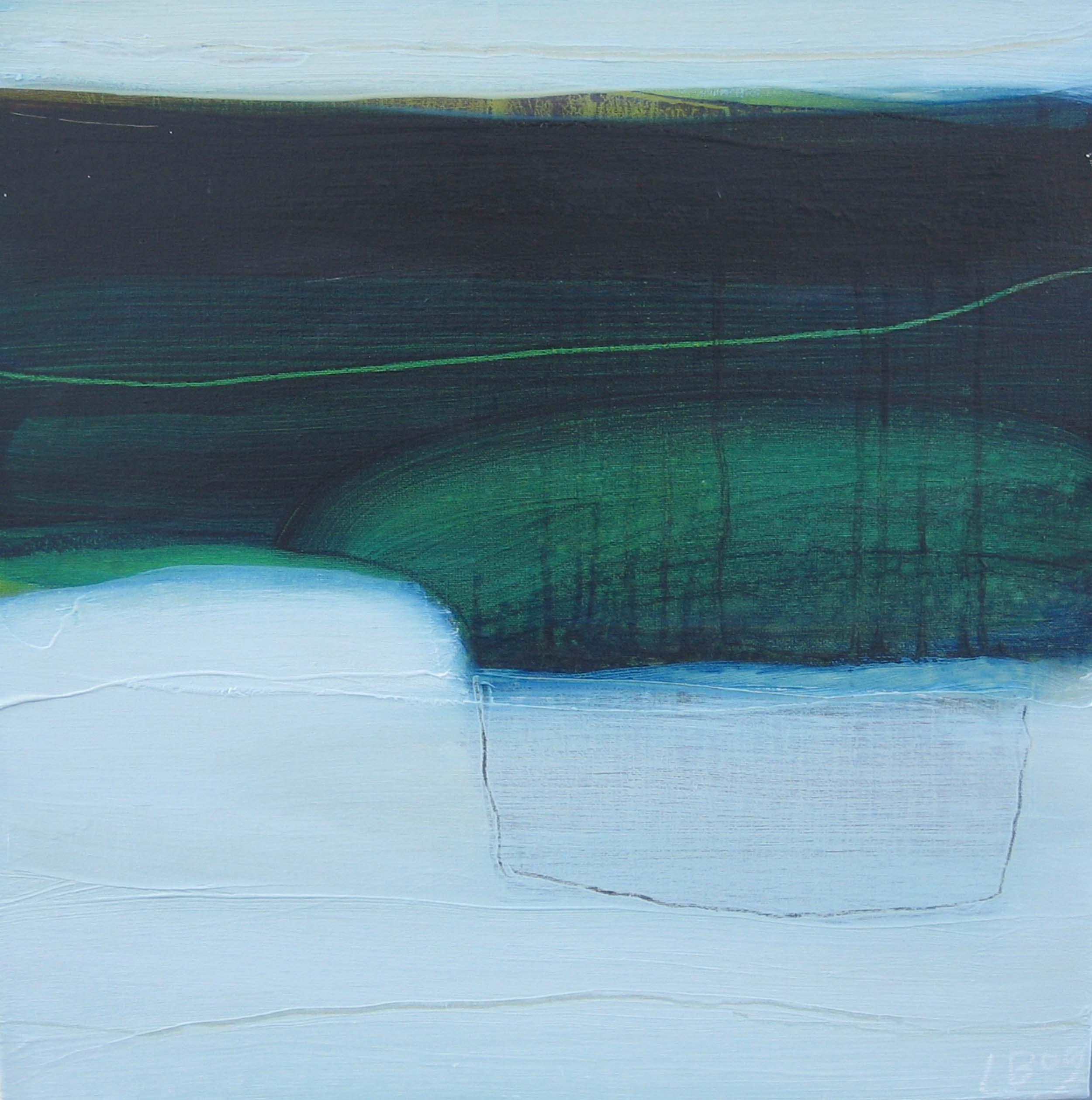 Leah Beggs 2009  - Submerged - Oil on Canvas  - 41 x 41 cm_sml.jpg