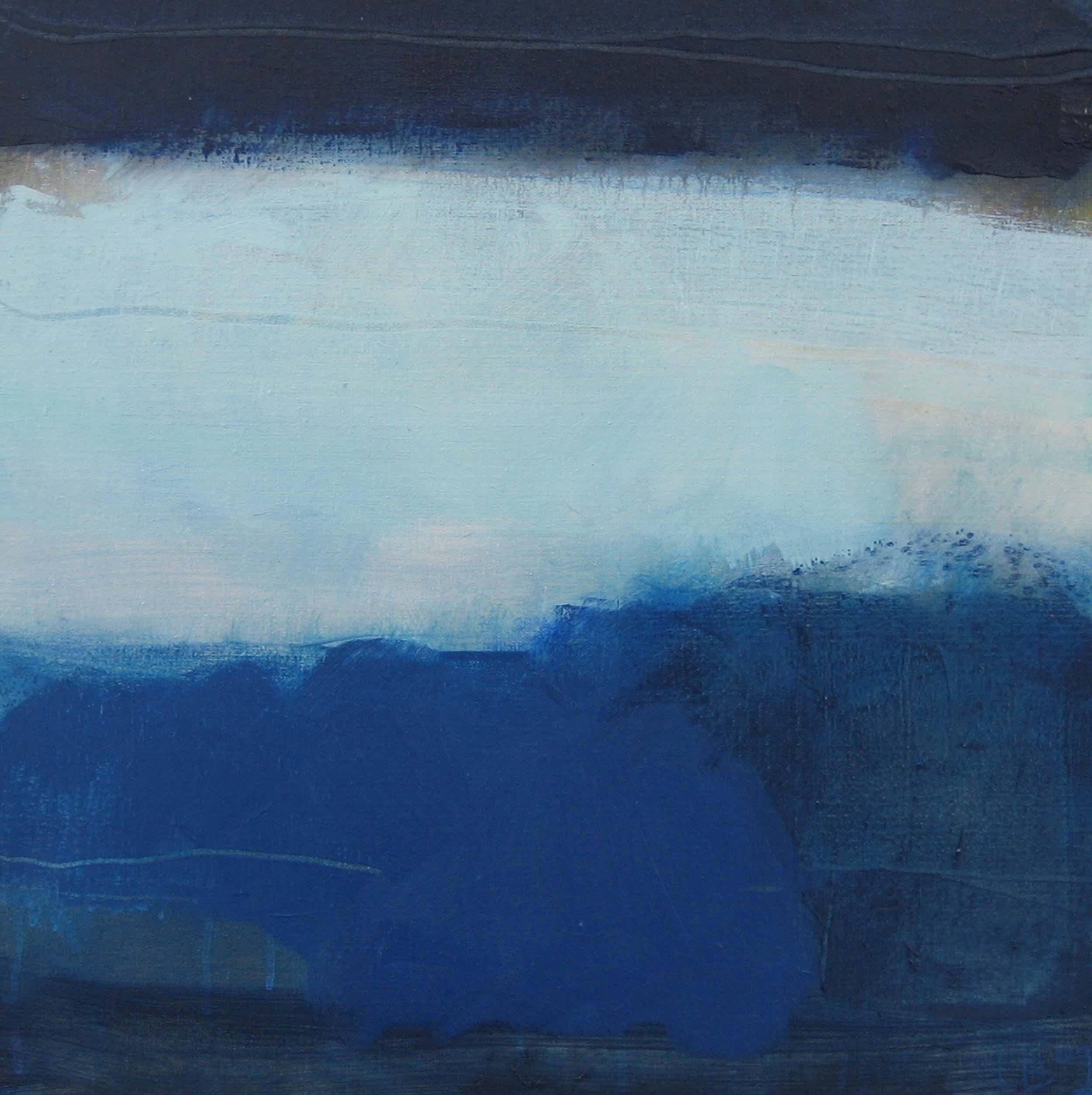 Leah Beggs 2009 - Connemara Blues III  - Oil on Canvas  - 41 x 41 cm_sml.jpg