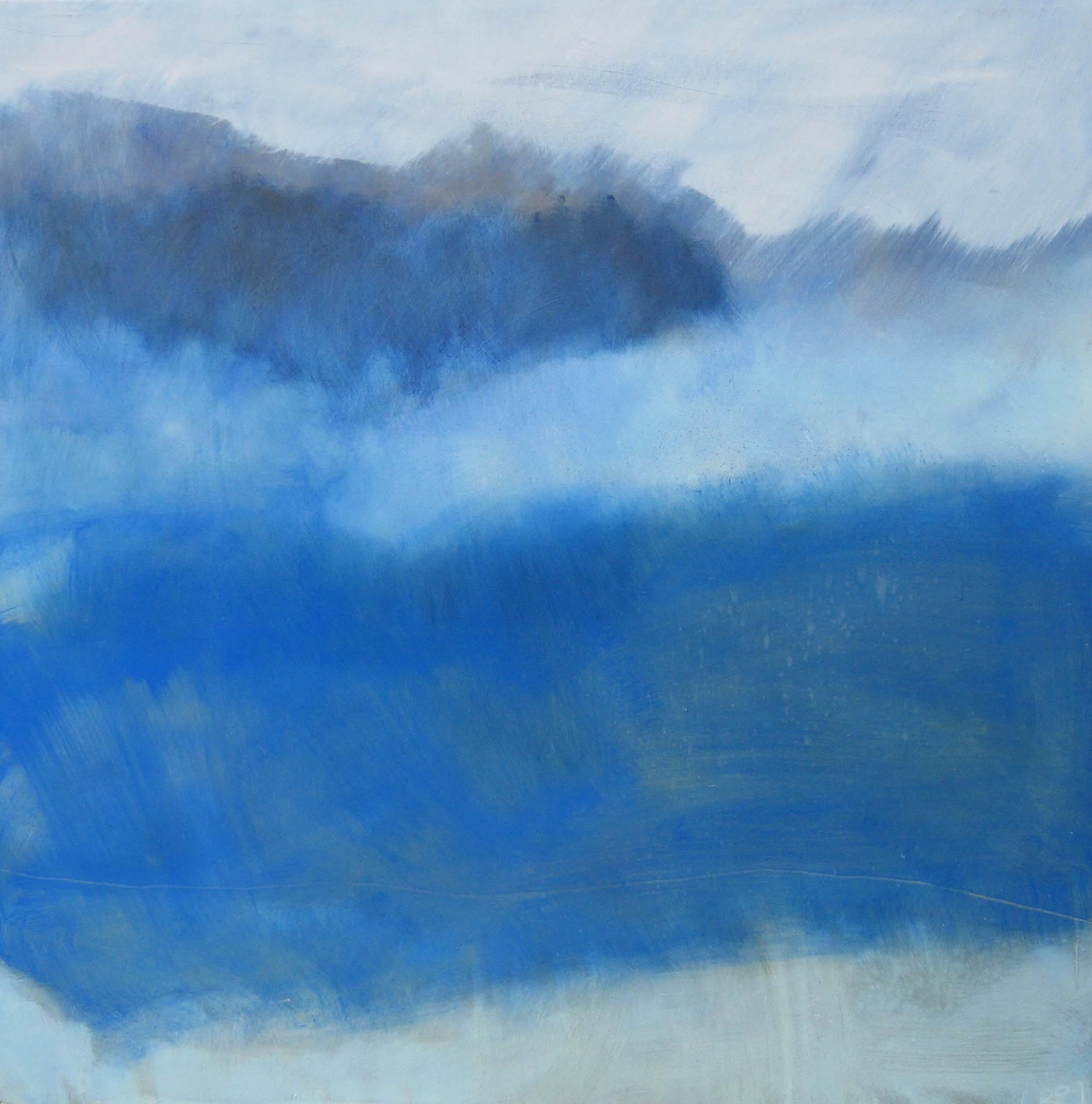 Leah Beggs 2009 - Driving Rain - 100 x 10cm -Oil on Canvas_sml.jpg