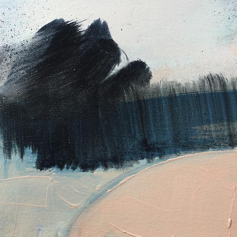 'PEACH BEACH'