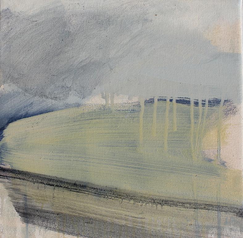 Leah Beggs 2016 - Oil on Canvas  - 30 x 30cm - ELSEWHERE.jpg