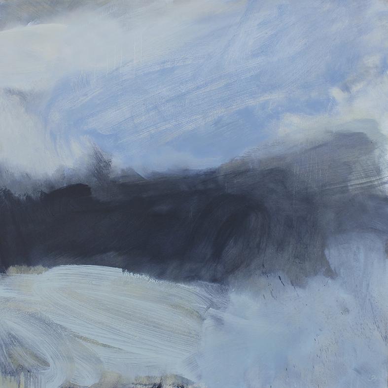 'SEA SWIMMING IN THE RAIN'