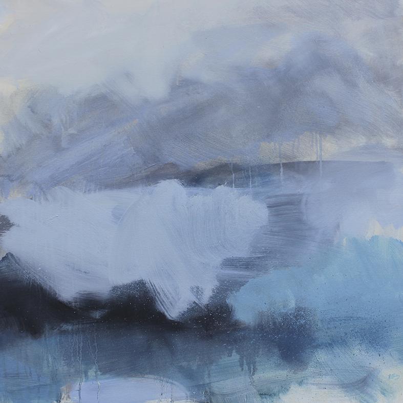 'THE SEA BETWEEN'