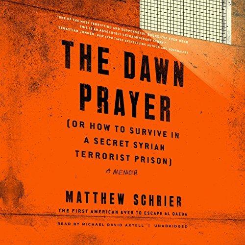 The Dawn Prayer by Matthew Schrier