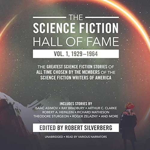 Science Fiction Hall of Fame Vol. 1