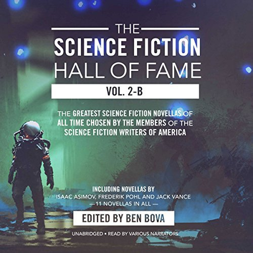Science Fiction Hall of Fame Vol. 2-B