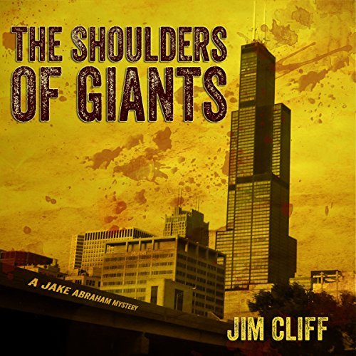 The Shoulders of Giants by Jim Cliff (to hear an excerpt,  click here !)
