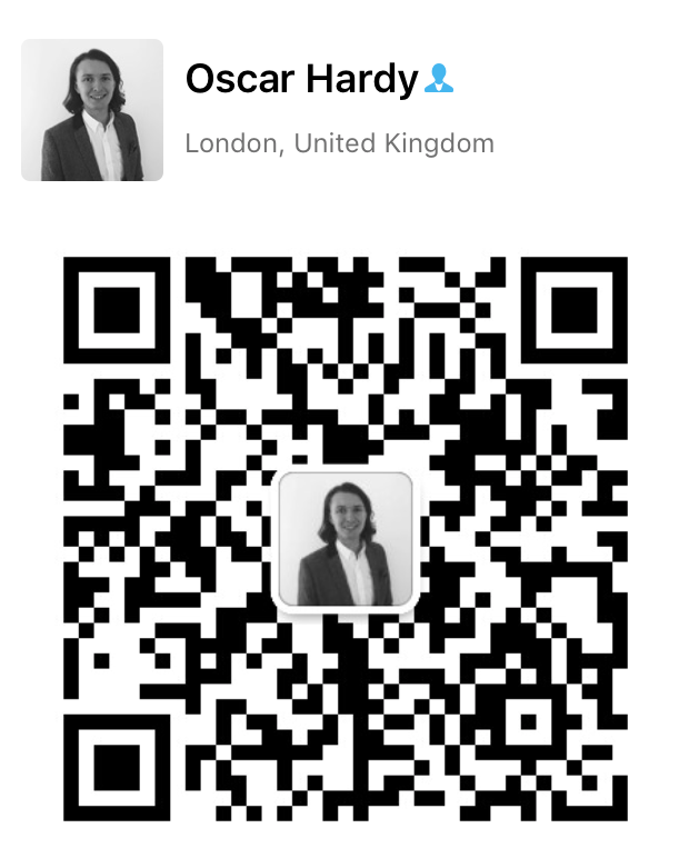 Contact us directly on WeChat with any questions you have. -