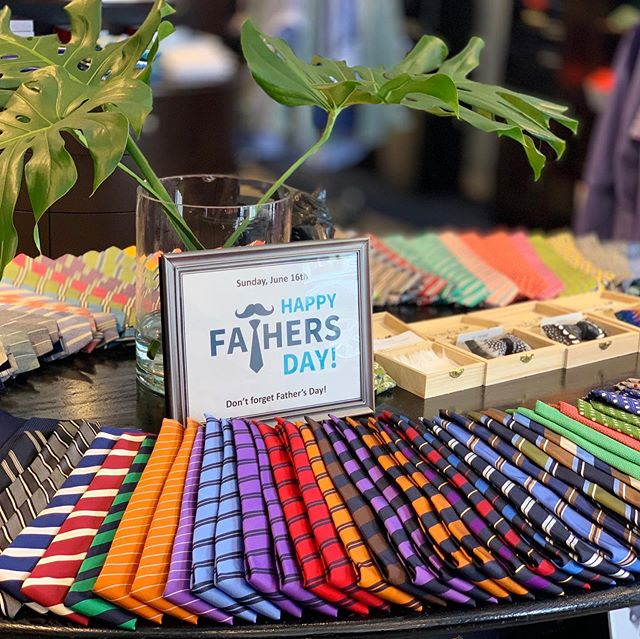 Don't forget Father's Day! #fathersdaygifts #father #dad #giftsforhim