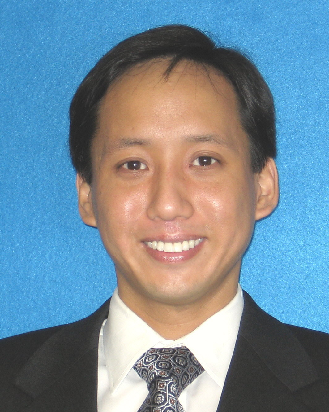 Bruce Lo, MD, RDMS - Adjunct Faculty